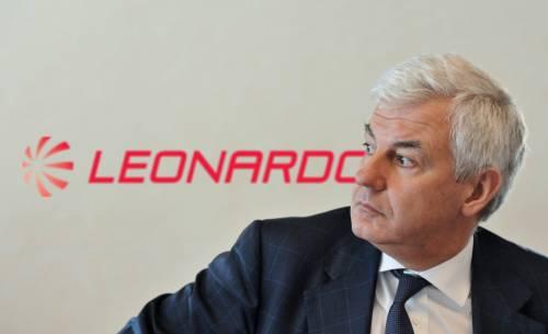 Leonardo rilancia gli aerei. E punta a crescere in Cina