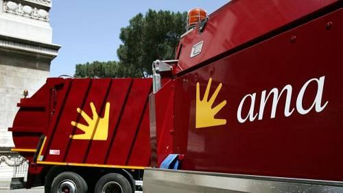Roma, traffico illecito di rifiuti: 13 arresti