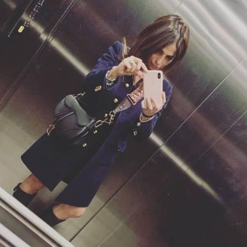 La mamma di Zaniolo spopola su Instagram: gli scatti di Francesca Costa 4