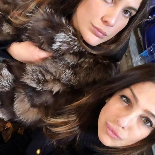 La mamma di Zaniolo spopola su Instagram: gli scatti di Francesca Costa 7