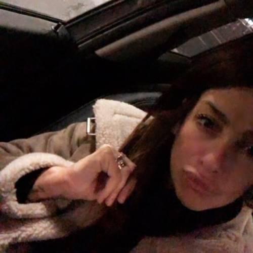 La mamma di Zaniolo spopola su Instagram: gli scatti di Francesca Costa 9