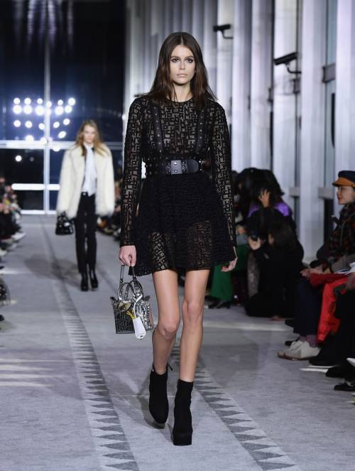 Milano Fashion Week, le modelle più attese 5
