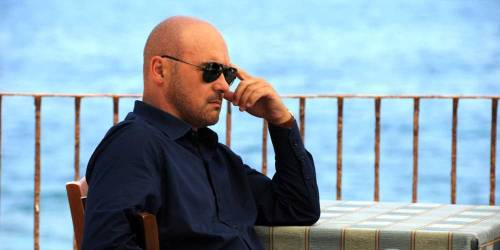 Luca Zingaretti è il nuovo regista del Commissario Montalbano