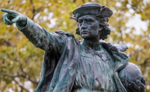 Americani contro Cristoforo Colombo: si allarga il fronte