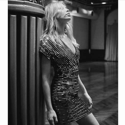 Abbey Clancy sensuale su Instagram: gli scatti di lady Crouch 4