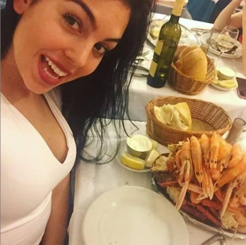 Georgina Rodriguez, le foto più sexy 2