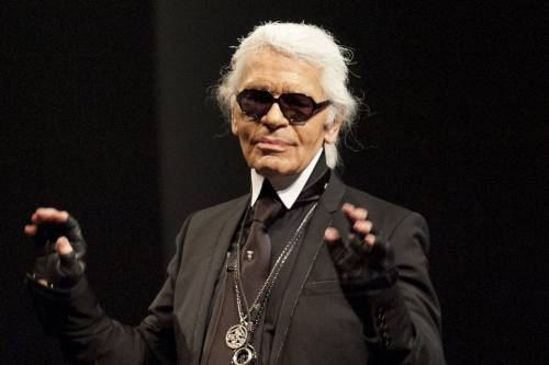 Karl Lagerfeld, una nuova specie di ragno porta il suo nome