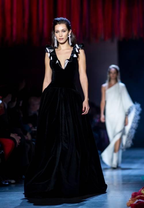Bella Hadid hot per Bulgari: foto 13