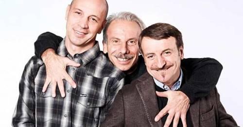 Aldo, Giovanni e Giacomo: