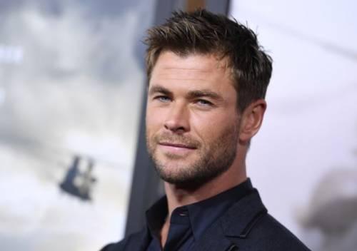 Chris Hemsworth sarà il protagonista del film dedicato al celebre Hulk Hogan