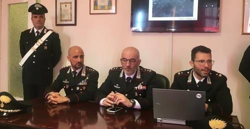 Arrestati a Milano due romeni