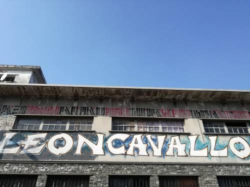 """Milano, il """"tour"""" dei centri sociali 10"""