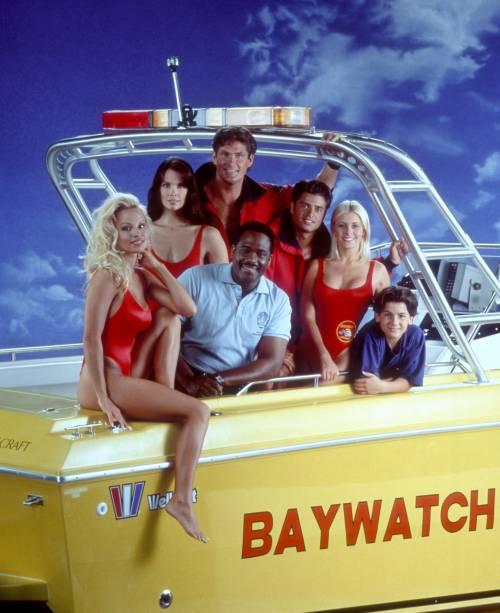 Baywatch Remastered: tornano i bagnini più famosi della Tv! 5