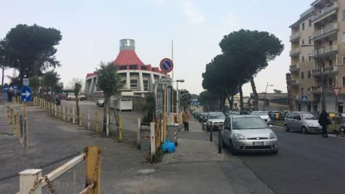 Napoli, l'emergenza criminalità dei Colli Aminei 3