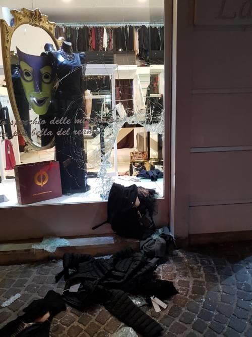 Napoli, l'emergenza criminalità dei Colli Aminei 7