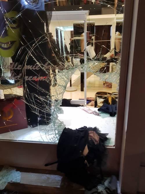 Napoli, l'emergenza criminalità dei Colli Aminei 9