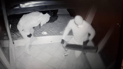 Napoli, l'emergenza criminalità dei Colli Aminei 12