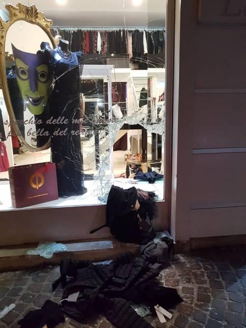 Napoli, l'emergenza criminalità dei Colli Aminei 13