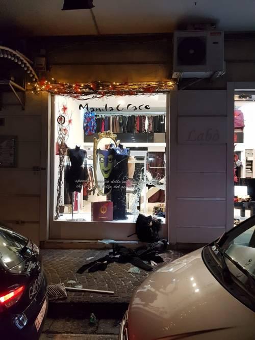 Napoli, l'emergenza criminalità dei Colli Aminei 15