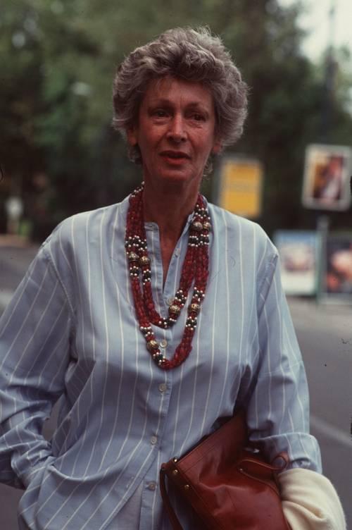Chi era Marella Agnelli, la moglie dell'Avvocato 8