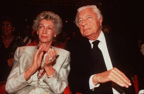 Chi era Marella Agnelli, la moglie dell'Avvocato 9