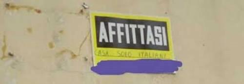 """Milano, scoppia il caso: """"Non affitto ai meridionali"""""""