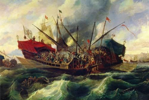 La più grande mappa del tesoro mai esistita: 681 galeoni sommersi