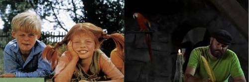 Il pappagallo di Pippi Calzelunghe è volato in cielo 12fb32972ed7