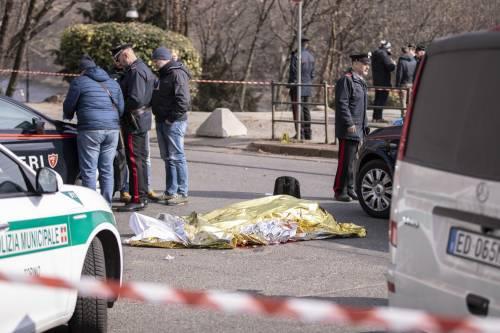 Torino, caccia all'assassino di Stefano Leo: si cerca nordafricano