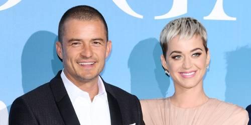 """Orlando Bloom: """"Prima di Katy Perry niente sesso per 6 mesi"""""""