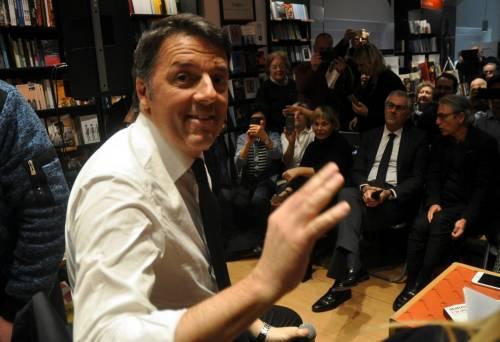 Quel paragone di Monti che ha fatto infuriare Renzi