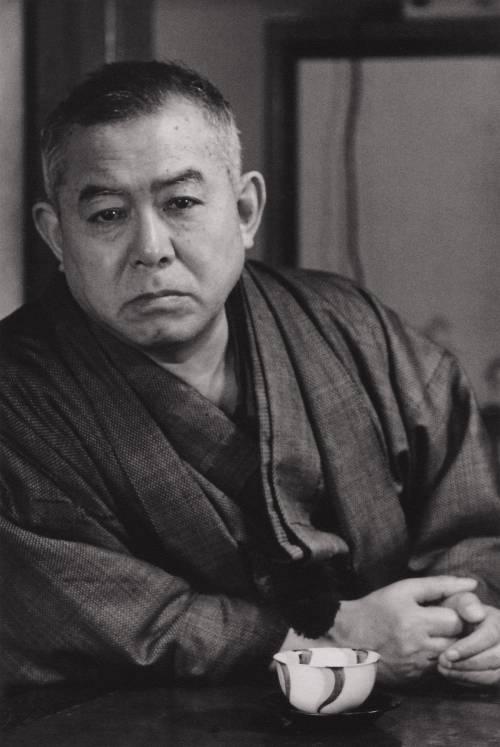 Nel giallo-noir di Tanizaki l'omicidio è solo un refuso
