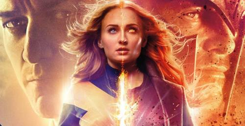X-Men Dark Phoenix, Jessica Chastain presenta il film