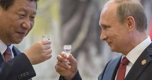 L'intramontabile vodka resta l'anima del popolo