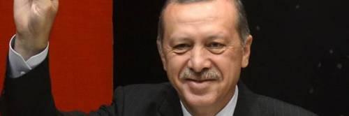 L'Ue fa un regalo a Erdoğan: milioni di euro per le ferrovie turche