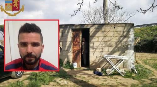 Arrestato il primo foreign fighter in Italia Era nascosto in Campania dopo la guerra