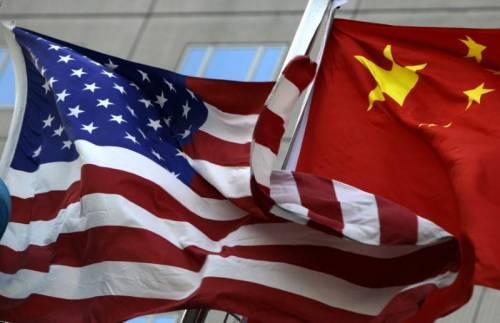 """La Wto dà ragione agli Usa: """"Cina attua pratiche commerciali sleali"""""""