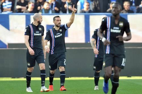Serie A, l'Atalanta batte 3-1 la Fiorentina. Ok Torino e Udinese