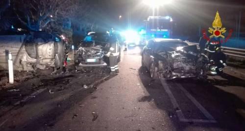 """Tragedia Porto Recanati, marocchino pregiudicato. Il sindaco: """"Uccisi dal peggiore dei balordi"""""""