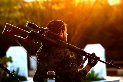 Dalla speranza all'abbandono: si infrange il sogno dei curdi