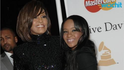 Whitney Houston e sua figlia Bobbi Kristina Brown assassinate?