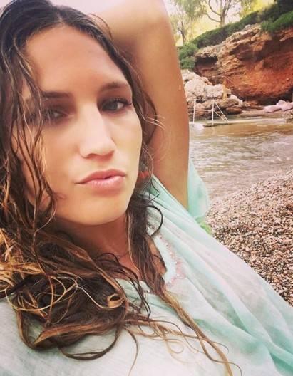 Alessandra Cantini, le immagini sexy 7