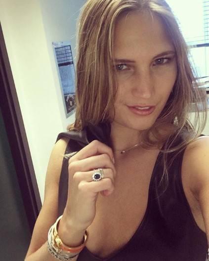 Alessandra Cantini, le immagini sexy 3