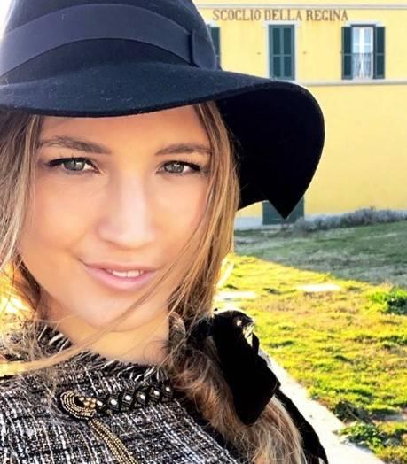 Alessandra Cantini, le immagini sexy 4