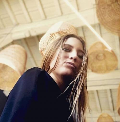 Alessandra Cantini, le immagini sexy 5
