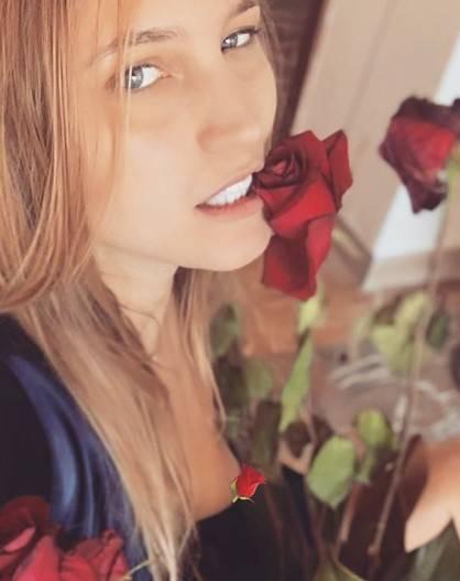 Alessandra Cantini, le immagini sexy 2