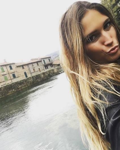Alessandra Cantini, le immagini sexy 9