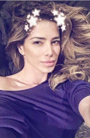 Aida Yespica, i selfie più sexy 4