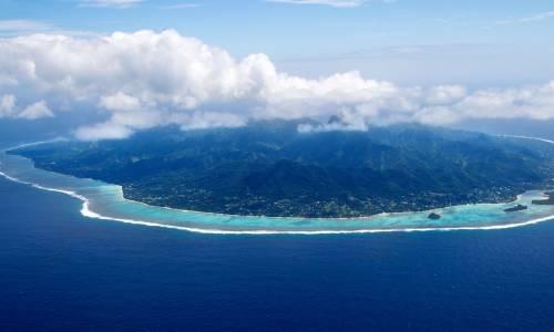 E adesso le Isole Cook vogliono cambiare nome