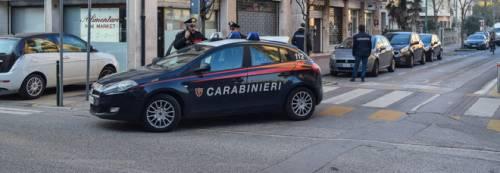 Un kg di eroina in macchina e 7 in casa: arrestati due albanesi